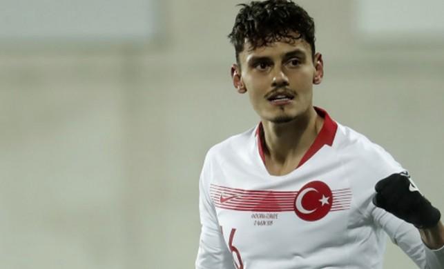 Türk Milli Takımı Avrupa Şampiyonası Elemelerinde son maçını oynadı!