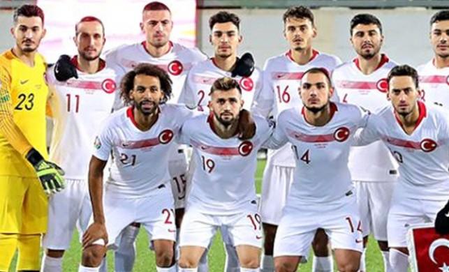 Türkiye A Milli Takımı'ndaki 5 futbolcunun sezon sonu sözleşmesi sona eriyor