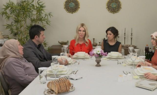 Yemekteyiz'de bu haftanın yarışmacıları kimler oldu? 18-22 Kasım Yemekteyiz yarışmacıları