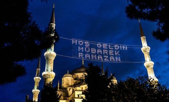 2020 Ramazan ayı ne zaman başlayacak? Ramazan Bayramı ne zaman?