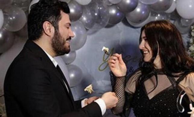 Geçtiğimiz aylarda nişanlanan Yasemin Sakallıoğlu ve Burak Yırtar çifti ayrıldı