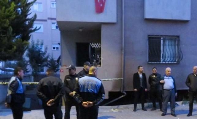 İstanbul Kartal'da feci olay! Çıkan yangında 2 kişi hayatını kaybetti