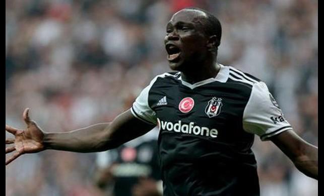 Vincent Aboubakar'dan flaş Beşiktaş transferi açıklaması
