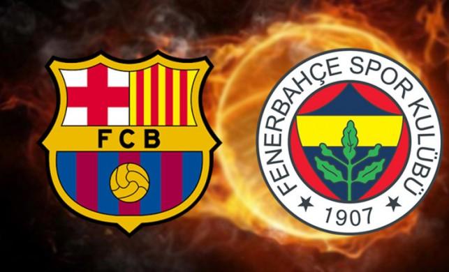 Barcelona Fenerbahçe Beko basketbol maçı bu akşam saat kaçta hangi kanalda?