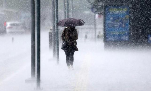 İstanbul'da hava bugün nasıl olacak? 19 kasım il il hava durumu raporu