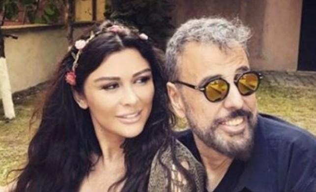 Selen Görgüzel'den eşi Hamdi Alkan hakkında bomba yorum: Onunla çalışmak çok zor