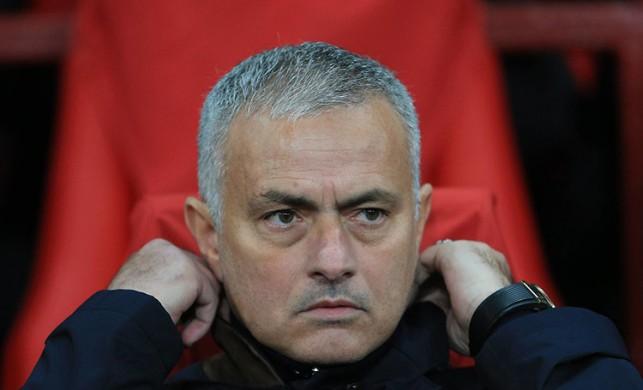 Tottenham Jose Mourinho'yu takımın başına getirdi