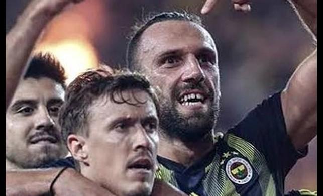 Vedat Muriç ve Max Kruse, Yeni Malatyaspor Fenerbahçe maçında forma giyemeyecek