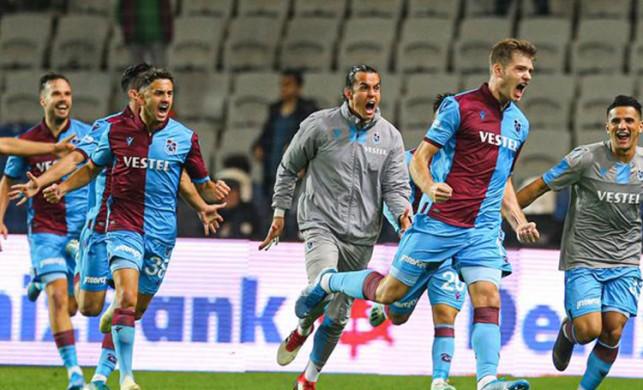 Ankaragücü - Trabzonspor maç özeti izle   Ankaragücü TS maçı önemli anları