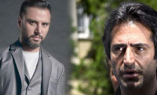 Alişan'ın son paylaşımında Mahsun Kırmızıgül'e gönderme yaptığı iddia edildi