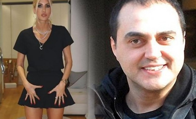 Çağla Şıkel, kendisine aşağılayıcı yorumlar yapan Arto'ya 1 milyon liralık tazminat davası açtı