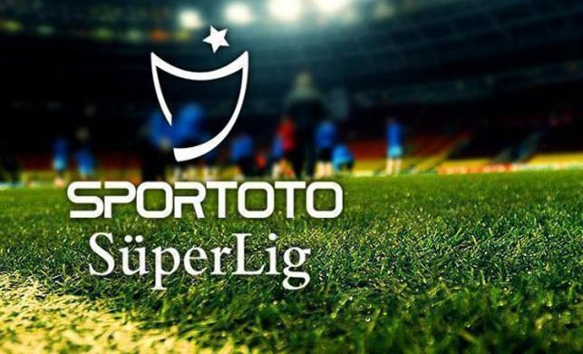 Süper Lig puan durumu - 12. hafta maç sonuçları