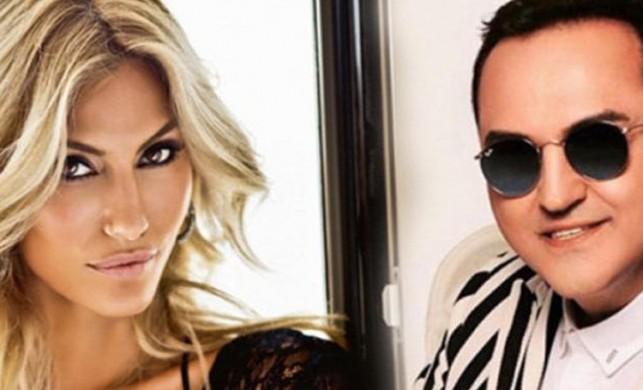 Şarkıcı Arto'dan kendisine dava açan Çağla Şıkel'e çok sert cevap: Kocandan al parayı kocandan yüzsüz