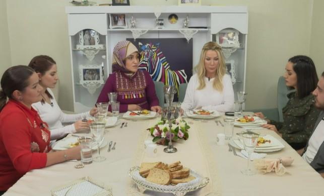Yemekteyiz'in bu haftaki yarışmacıları kimdir? | Seda Sayan İle Yemekteyiz'de 25-29 Kasım 2019 yarışmacıları