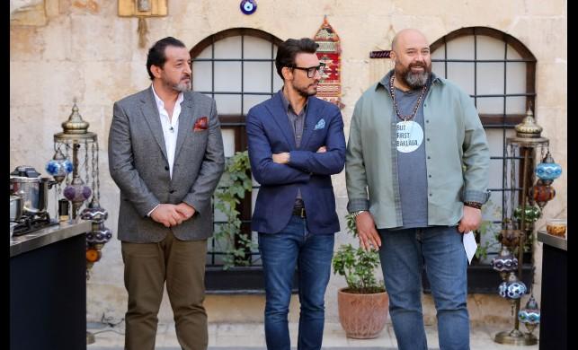 26 Kasım 2019 MasterChef Türkiye 54. bölüm canlı izle! | TV8 canlı izle...
