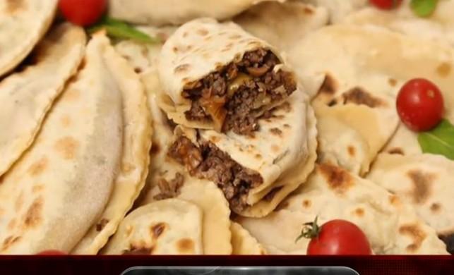 Gaziantep'in en eskilerinden: Zeytin böreği tarifi | 26 Kasım MasterChef zeytin böreği yapılışı