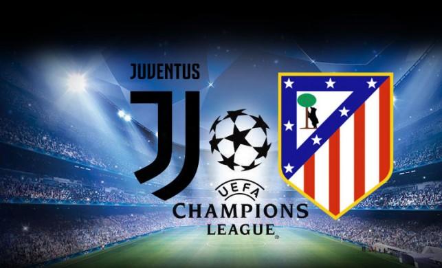 Juventus - Atletico Madrid maçı ne zaman, saat kaçta ve hangi kanalda?