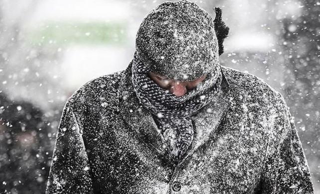 Kar ne zaman yağacak? Meteorolojiden kar ve sağanak uyarısı | 27 Kasım 2019 hava durumu