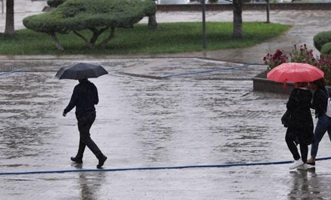 Meteoroloji Kırklareli, Çanakkale, Edirne ve Tokat için kar uyarısında bulundu