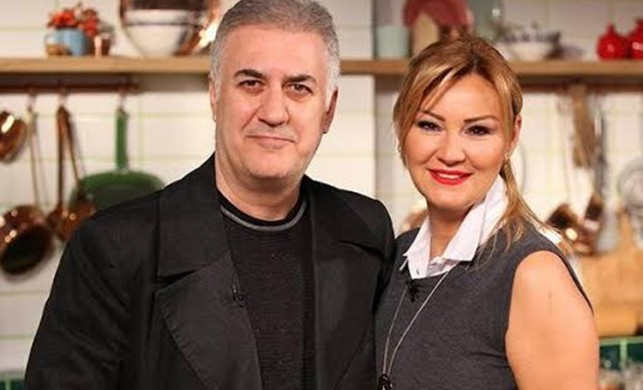 Pınar Altuğ'dan Tamer Karadağlı yorumu: Onunla her şeye varım