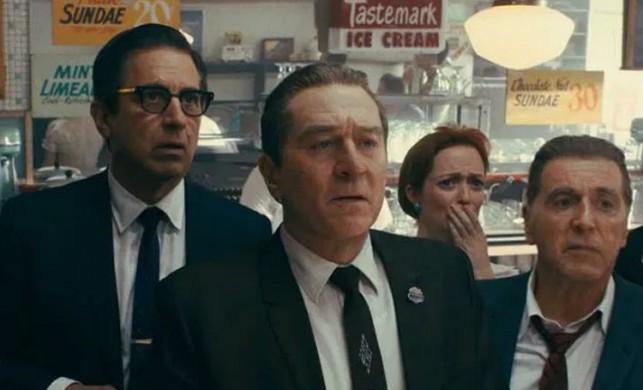The Irishman filminin yıldızı Jimmy Hoffa kimdir? İşte The Irishman filmi konusu ve oyuncuları
