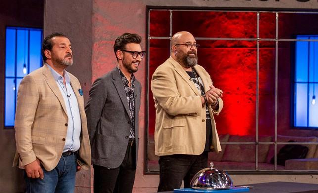 29 Kasım 2019 MasterChef Türkiye 57. bölüm canlı izle! | TV8 canlı izle...
