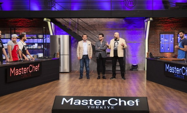 Masterchef Türkiye'de ödül oyununu kim kazandı? 29 Kasım 2019