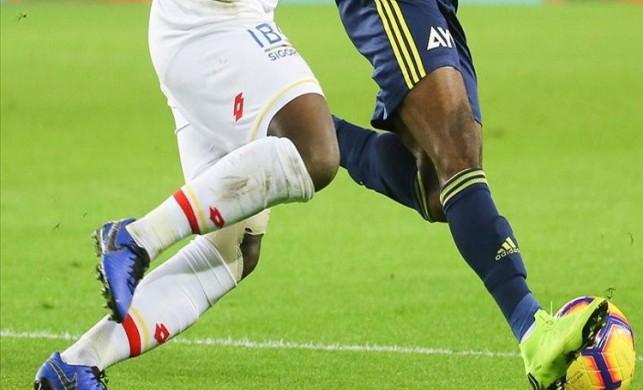 Göztepe 2-2 Fenerbahçe maç sonucu | Göztepe Fenerbahçe maç özeti izle
