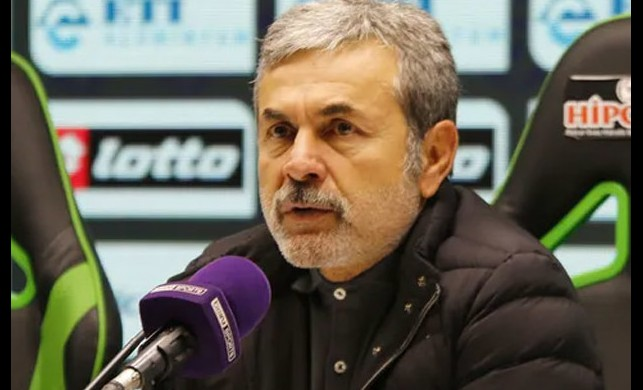 Konyaspor yine yenildi, teknik direktör Aykut Kocaman istifa sinyali verdi