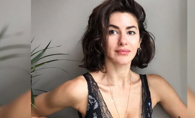 Nesrin Cavadzade'den büyük sürpriz! Netflix dizisi için el sıkıştı
