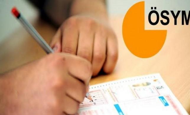 YDS sınavı saat kaçta? 2019-YDS/3 sınav giriş belgesi