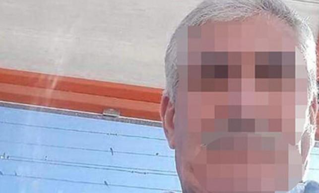 7 çocuk, 9 torun sahibi 58 yaşındaki bakkal sahibi cinsel tacizden tutuklanarak cezaevine gönderildi