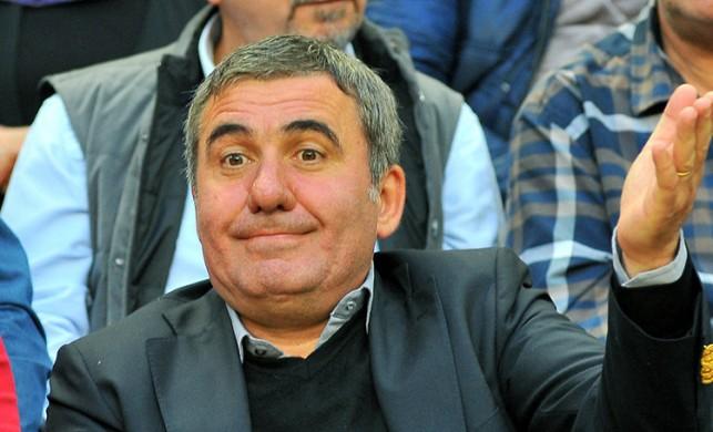 Romanya'da Gheorghe Hagi skandalı! Kuraya davet edilmedi...