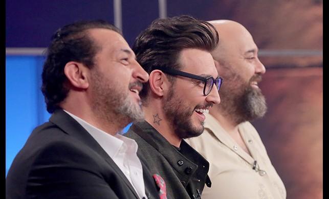 2 Aralık 2019 MasterChef Türkiye 58. bölüm canlı izle! | TV8 canlı izle...