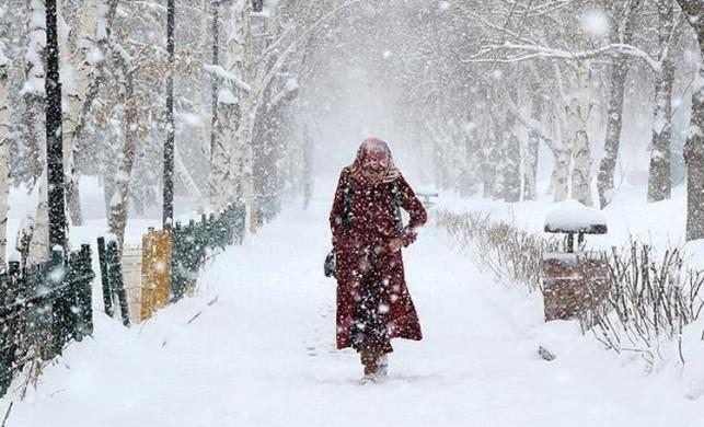 İstanbul ve Ankara'ya kar ne zaman yağacak? | 2 Aralık Meteoroloji hava durumu verileri