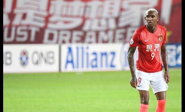 Talisca ara transfer döneminde Beşiktaş ile anlaşabilir