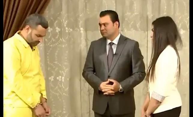 Tecavüzcüsü ile karşılaşan Avşak Hacı Hamid'in sözleri gündeme oturdu: Bunu bana neden yaptınız?