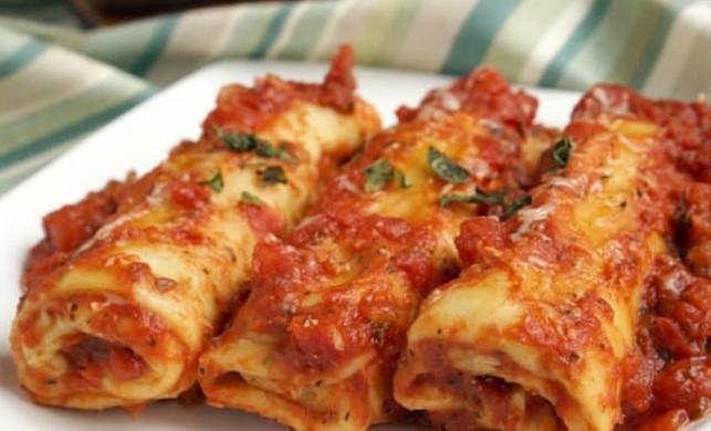 Cannelloni nasıl yapılır? | 3 Aralık MasterChef Cannelloni tarifi ve malzemeleri