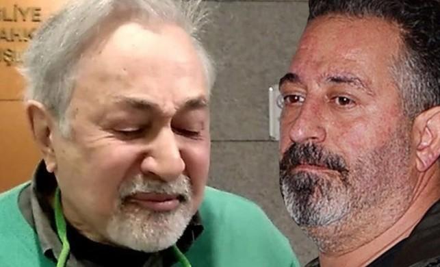Cem Yılmaz'a dava açan Prof. Dr. Orhan Kural karar sonrası gözyaşlarına boğuldu