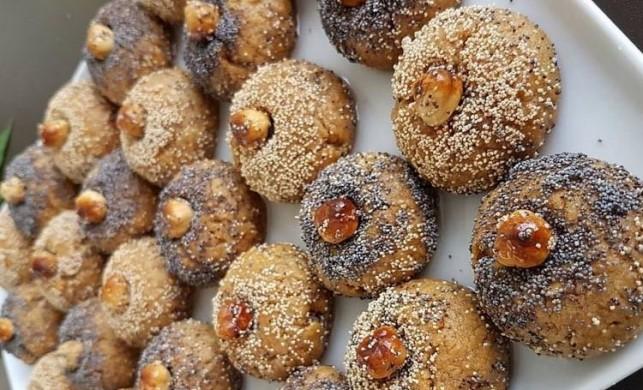 Haşhaşlı şekerpare nasıl yapılır? İşte 3 Aralık MasterChef haşhaşlı şekerpare tarifi ve malzemeleri