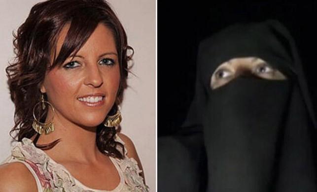 İrlanda Başbakanı'nın koruması Lisa Smith DAEŞ'e katılışını anlattı