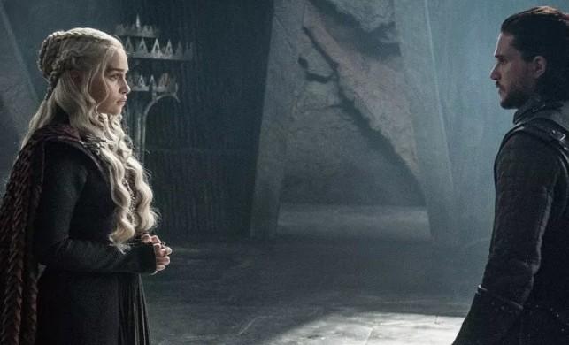 Son sezonuyla hayal kırıklığı yaratan Game of Thrones'un finaliyle ilgili yeni ayrıntılar ortaya çıktı