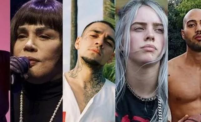 Spotify 2019 yılının 'En'lerini açıkladı! Listede bakın hangi isimler var?