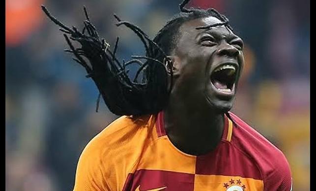 Gomis Galatasaray'a geri dönüyor, hem de bedavaya! İşte olay transferin ayrıntıları