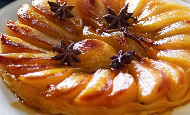 Tarte tatin nasıl yapılır? İşte 4 Aralık MasterChef Tarte tatin tarifi ve malzemeleri