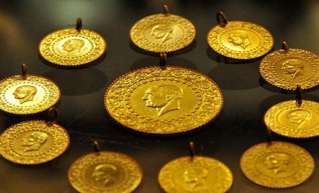 Altın fiyatları bugün ne kadar oldu? | 5 Aralık güncel çeyrek altın ve gram altın fiyatları