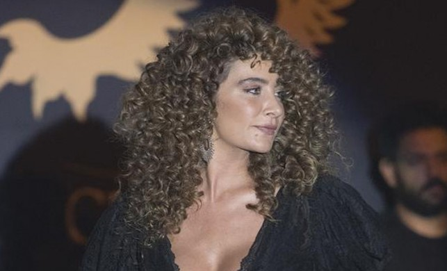 Hazar Amani ile aşk yaşayan şarkıcı Sıla yeni yılda sahne almayacak