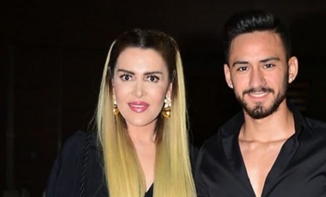 Selin Ciğerci ile evlenen Tuzlasporlu Gökhan Çıra'nın Galatasaray paylaşımı olay oldu