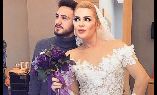 Selin Ciğerci'nin futbolcu kocası Gökhan Çıra'dan Galatasaraylıları kızdıracak paylaşım