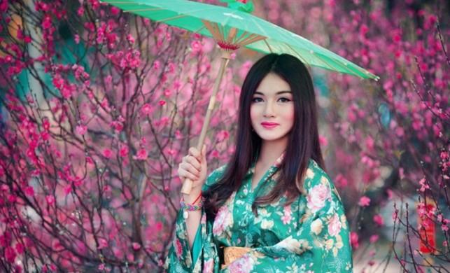 Geleneksel Japon kıyafeti kimono nedir? Kimono özellikleri nelerdir?